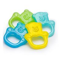 BabyOno прорезватель для зубов гелевый Мишка 1 шт.