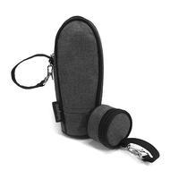 BabyOno термоупаковка универсальная + сумочка для пустышки цвет серый 1 уп.