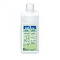 Бациллол плюс спиртовое средство для быстрой дезинфекции флакон 1 л