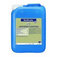 Бациллол плюс спиртовое средство для быстрой дезинфекции канистра 5 л
