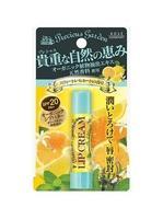 Бальзам для губ Kose Сочный цитрус с органическими экстрактами растений Cosmeport Precious Garden 3,3 мл
