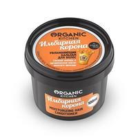 Бальзам для волос Organic Kitchen увлажняющий Имбирная корона 100мл упак.