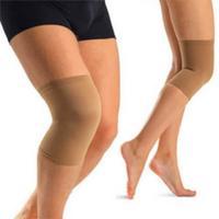 Бандаж Интекс на коленный сустав 1 класс компрессии, цвет бежевый р.M