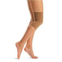 Бандаж Интекс на коленный сустав 1 класс компрессии, цвет бежевый р.XL