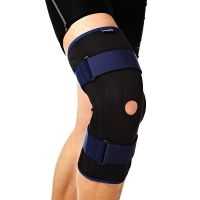 Бандаж на колено Орлетт с полицентрическими шарнирами RKN-202 разм. L 1 шт.