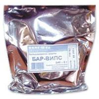 Бар-ВИПС порошок для пригот.суспензии для приема внутрь 240 г пакеты 40 шт.
