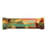 Батончик фруктово-ягодный тропический рай с вит С шок 30 г 1шт.