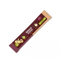 Батончик имбирный Bio National фруктово-ореховый натуральный Яблоко 40 г