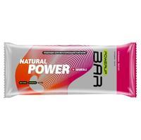 Батончик-мюсли энергетический PowerUp Bar клубника, йогурт 50 г