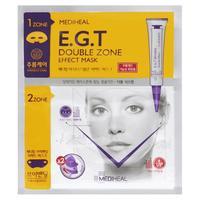Beauty Clinic маска для лица с лифтинг-эффектом с EGF двухзональная 18 мл + 9 г