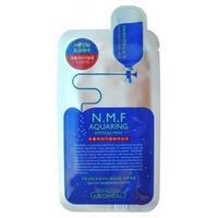 Beauty Clinic маска для лица увлажняющая с NMF 25 мл