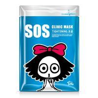 BeautyCosmetic Маска очищающая и сужающая поры SOS 25г