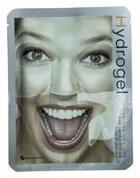 BeauuGreen Clear Brightening Hydrogel Mask гидрогелевая маска для лица осветляющая 1 шт.