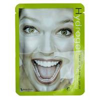 BeauuGreen гидрогелевая маска для лица с фильтратом секреции улитки 1 шт.