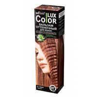 Belita Color Lux Бальзам оттеночный тон 07 Табак 100 мл