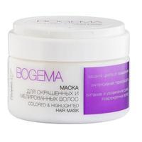 Belita-M Bogema Маска для окрашенных, мелированных волос 250г
