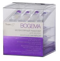 Belita-M Bogema Молекулярный рефиллер для волос 12шт х 3мл