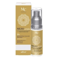Belita MEZOcomplex Мезокрем для лица ночной 50+ Комплексное омоложение 50 мл