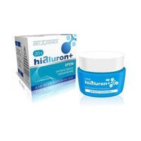 BelKosmex Hialuron+ крем 20+ дневной интенсивное увлажнение spf 6 для всех типов кожи 48 г