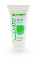 BelKosmex Teebaum крем для ног с маслом чайного дерева 100 г