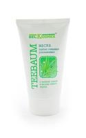 BelKosmex Teebaum маска глубоко очищающая с зеленой глиной 100 г