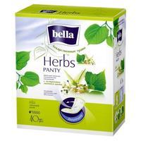 Bella Прокладки Panty Herbs tilia с экстрактом липового цвета ежедневные 40 шт.