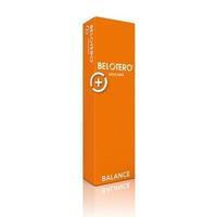 Белотеро Баланс имплантат для интрадерм. применения 1мл шприц с 2-мя иглами 1 шт.