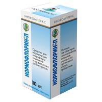 Нормофлорин-л флакон, 100 мл