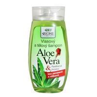 Bio Bione Алоэ Вера шампунь для волос 260 мл