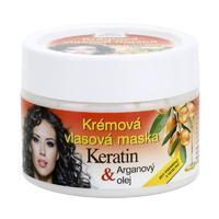 Bio Bione Аргана и Кератин маска-крем для волос 260 мл