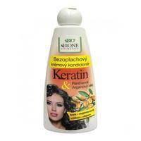 Bio Bione Аргана и Кератин несмываемый крем-кондиционер для волос 260 мл
