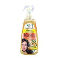 Bio Bione Аргана и Кератин спрей для волос регенерирующий 260 мл