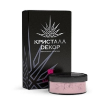 БиоБьюти Румяна Розовый топаз 5 г