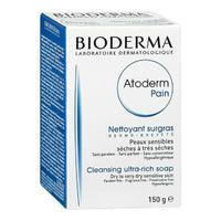 Bioderma Atoderm мыло 150 г