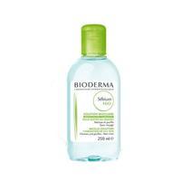 Bioderma Sebium H2O мицеллярная вода очищающая 500 мл