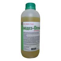Биодез-Оптима флакон, 1 л
