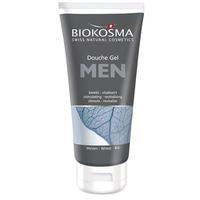 Biokosma гель для душа мужской 200 мл