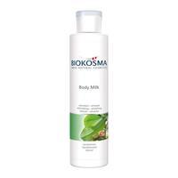 Biokosma молочко для тела Сандаловое дерево 250 мл