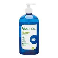 BioSecure  Гель для душа Классический 100 мл
