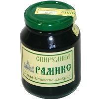 Спирулина рамикс 250 мл