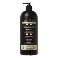 Botavikos Массажное масло Relax 100 % натуральное для тела расслабляющее 1000 мл