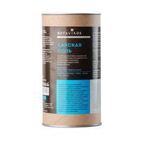 Botavikos Сакская соль Aromatherapy Body Tonic Anticellulite антицеллюлитная 500 г