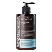 Botavikos Жидкое мыло для рук Hydra натуральное с маслом рисовых отрубей 460 мл