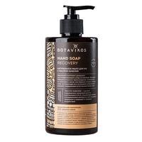 Botavikos Жидкое мыло для рук Recovery натуральное с маслом камелии 460 мл