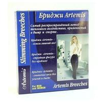 Бриджи для похудения Артемис неопреновые, р. L