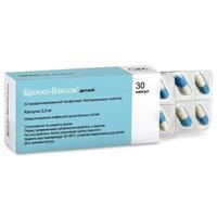 Бронхо-ваксом детский капсулы 3.5 мг, 30 шт.