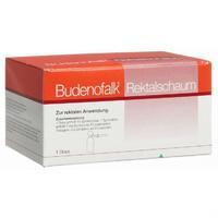Буденофальк пена для ректального применения 2 мг/доза баллон 14 доз