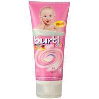 Бурти/Burti Средство для ручной стирки для детского белья, 200 мл