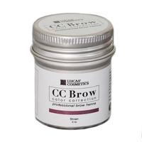 CC Brow Хна для бровей в баночке коричневый 5 г