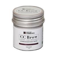 CC Brow Хна для бровей в баночке темно-коричневый 5 г